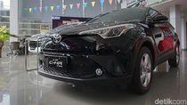 Berkat 2 Hal Ini, Penjualan Mobil di Balikpapan Tetap Moncer