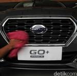 Nissan Ogah Komentari Isu Datsun Hengkang dari Indonesia