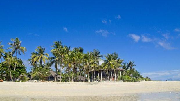 Cantiknya Pulau Perawan Bantayan, Tempat Maria Ozawa Liburan