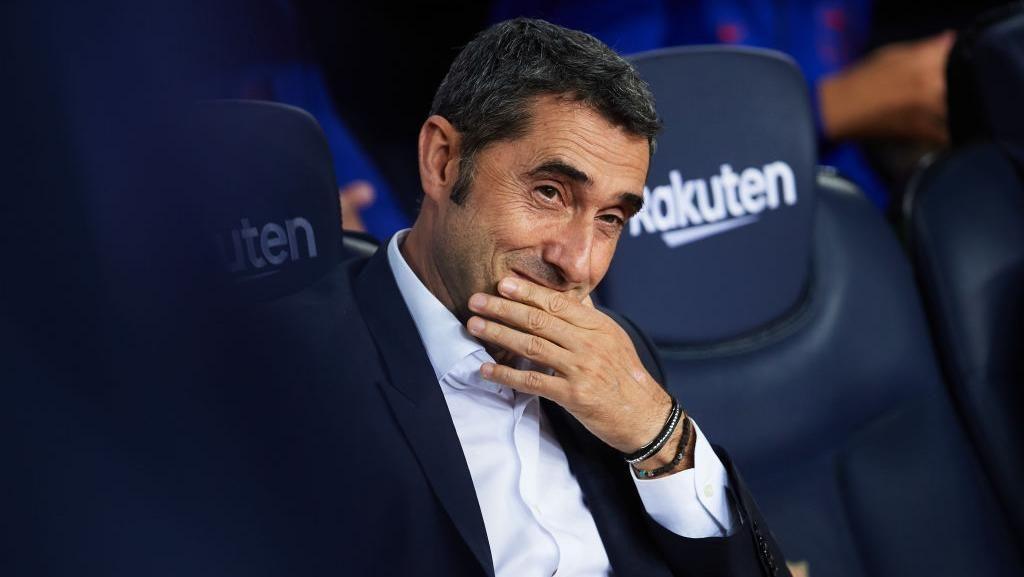 Pengalaman Valverde, Sepakbola Tanpa Penonton itu Buruk