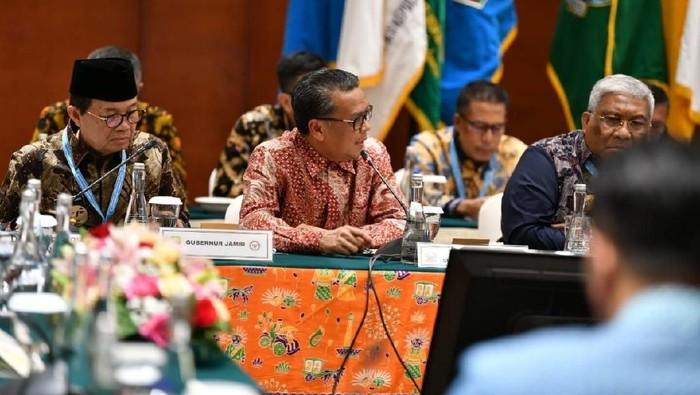 Gubernur Sulawesi Selatan (Sulsel) Nurdin Abdullah. (Foto: Dok. Istimewa)