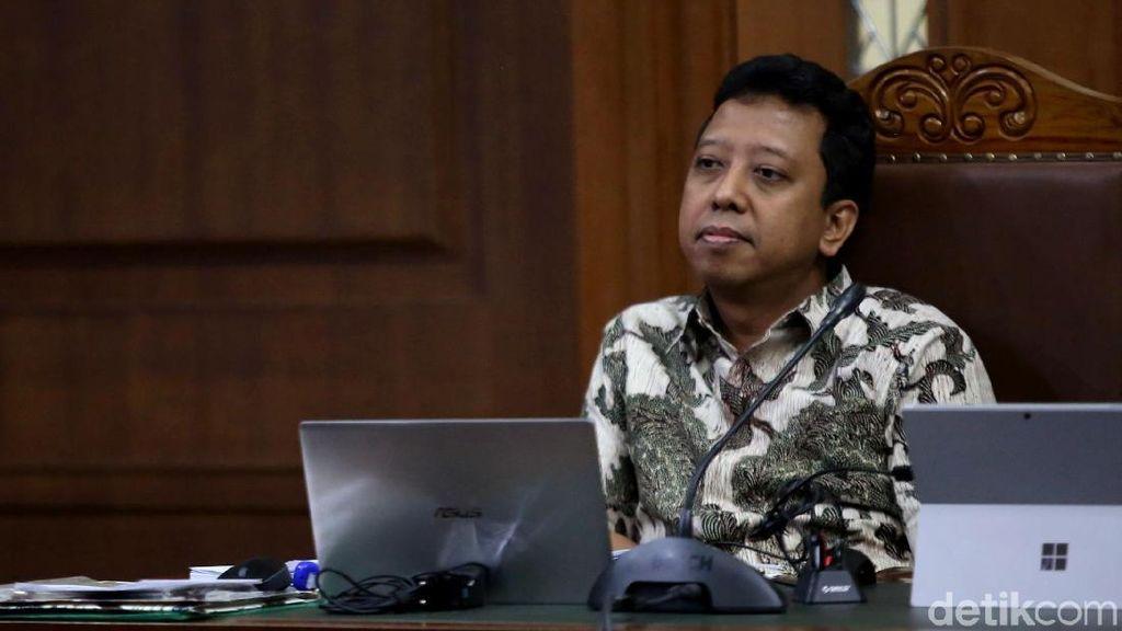 Gubernur Jatim Khofifah Akan Jadi Saksi di Sidang Romahurmuziy