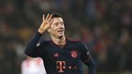 Top Skorer 2019: Lewandowski Teratas, Ronaldo Tak Masuk 10 Besar