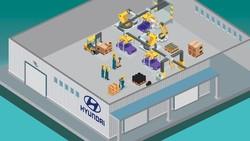 Pabrik Hyundai di RI Sudah 90%, Akhir 2021 Bisa Produksi