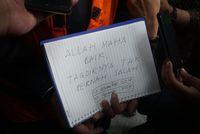 Usai Diperiksa KPK, Imam Nahrawi Tulis Pesan di Kertas: Allah Maha Baik