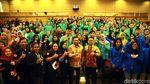 Pendidikan Politik untuk Mahasiswa di DPR
