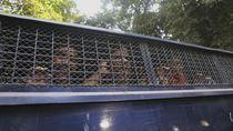 Bangladesh Vonis Mati 7 Militan terkait Serangan Kafe yang Tewaskan 22 Orang