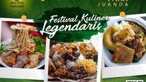 Tak Lekang Oleh Waktu, Ini Kuliner Legendaris yang Bikin Nostalgia