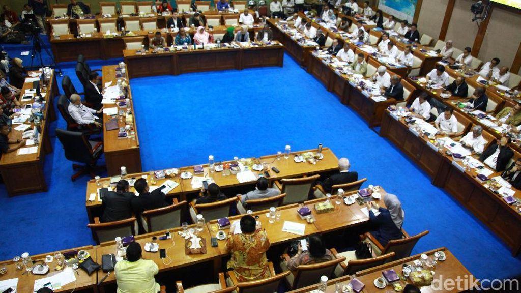 Komisi VII Minta Eselon I Kementerian ESDM Dirombak