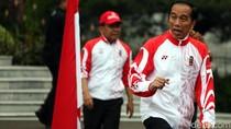 Posisi Wakil Menteri Digugat ke MK, Apa Kata Jokowi?