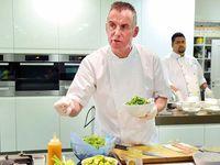Chef Gary Rhodes Bintang MasterChef, Meninggal Dunia di Dubai