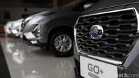 Dikabarkan Setop Produksi, Datsun Masih Kirim Ratusan Mobil Baru