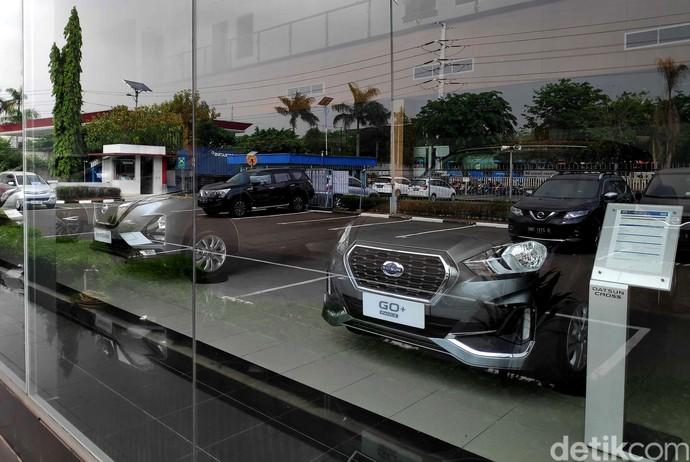 Akhir Perjalanan Datsun di Indonesia