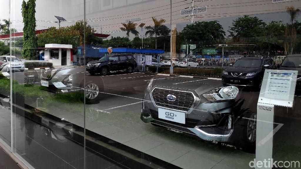 Hengkang dari Indonesia dan Rusia, Datsun Bertahan di India