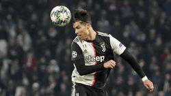 Ronaldo Effect Bikin Serie A Jadi Magnet Pemain Bintang