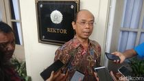 Dugaan Plagiat Rektor Unnes, Ketua Senat UGM: Ada, tapi Belum Terbukti