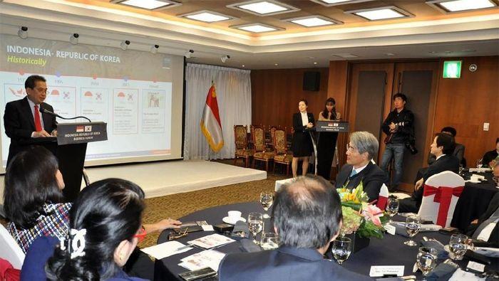 Menteri Perdagangan Agus Suparmanto/Foto: Dok. Humas Kemendag