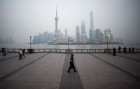 Shanghai Bikin Jakarta Mirip Kampung di Mata Tito, Begini Perbandingannya