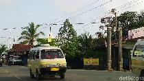 Ini Wujud Taksi di Balikpapan