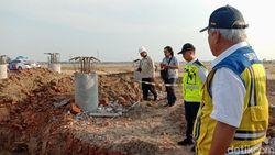 Menyusuri Jalan Akses ke Pelabuhan Patimban yang Dikebut Jokowi