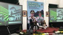 110 Patriot Desa Bangun BUMDes di Wilayah Tertinggal Jabar
