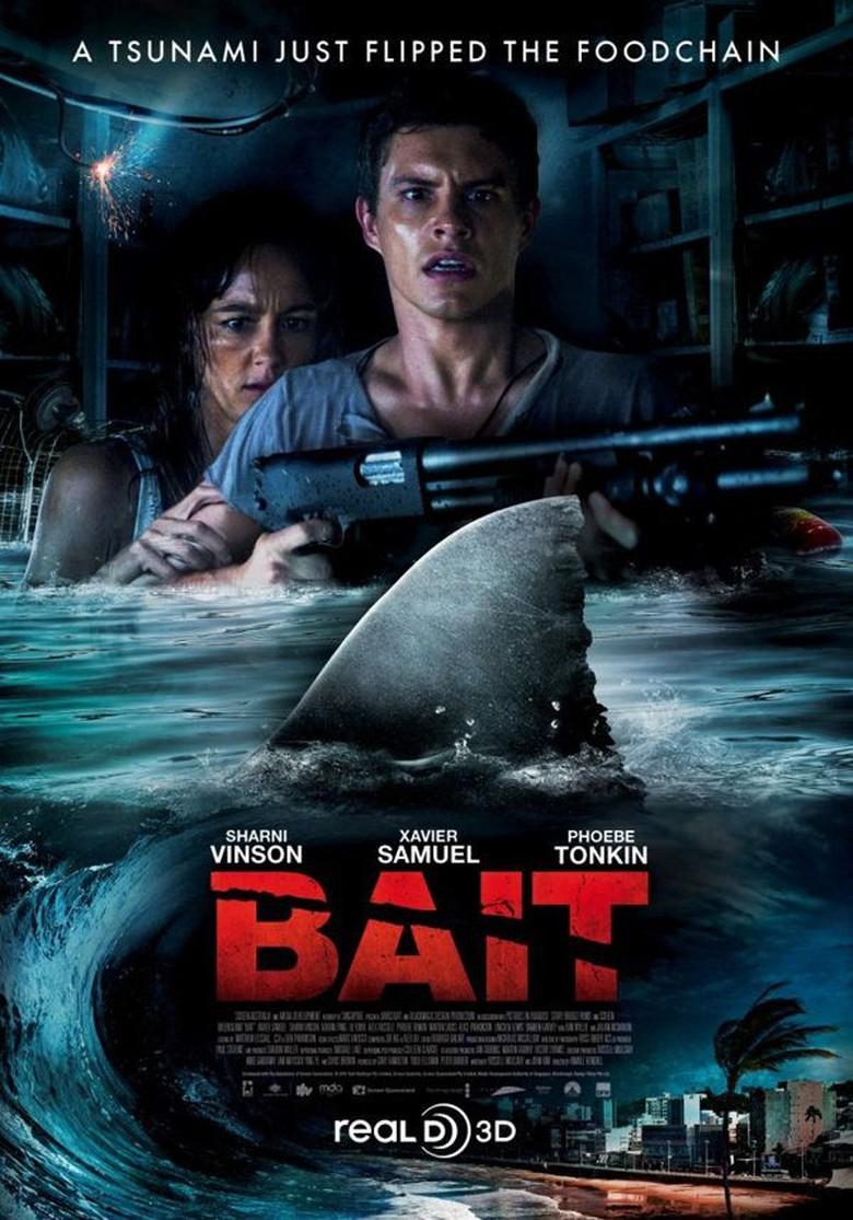 Film Bait, Sang Hiu Pemangsa Manusia/Foto: imdb