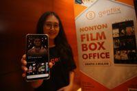 IndoXXI Ditutup, Ini Pilihan Layanan Streaming Film Legal