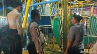 Permainan Komidi Putar Tewaskan Bocah Dihentikan, Polisi Periksa Operator