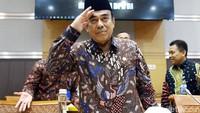 Menteri Agama Fachrul Razi Jalani Isolasi di Rumah Sakit