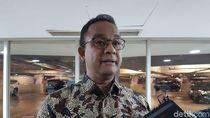 Respons Anies soal Indeks Kerukunan Beragama di DKI Rendah Versi Kemenag