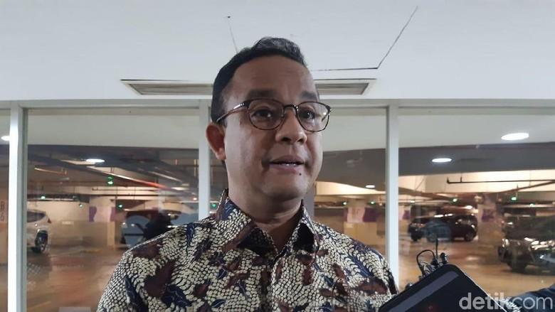 Jokowi Telat karena Macet 30 Menit, Anies akan Pastikan Lokasinya