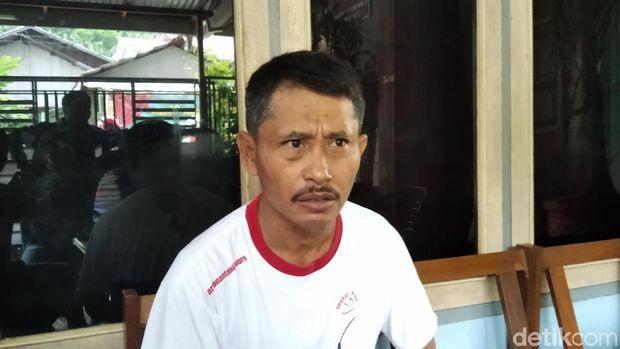 Ketua RT Pairin jelaskan penangkapan pelaku pelempar musala dengan kotoran manusia di Samarinda (