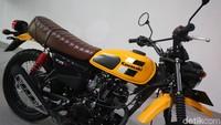Kawasaki W175 Bisa Diupgrade Jadi Versi Trabasnya?