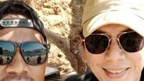 Cerita Warga Desa Komodo Selfie dengan Wishnutama