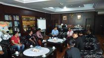 2 Suporter Timnas Dikeroyok di Malaysia, PSSI kok Diam Saja?