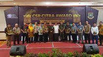 Pertamina Tanjung Gerem Raih Penghargaan CSR Citra Award 2019