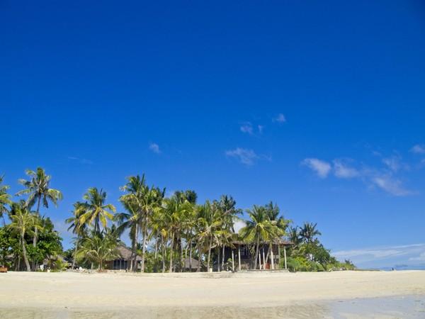 Tak cuma berwajah cantik, Bantayan Island juga menjadi penghasil ikan asin. Ya, ikan asin yang ada di Provinsi Cebu berasal dari Bantayan Island. (thinkstock)