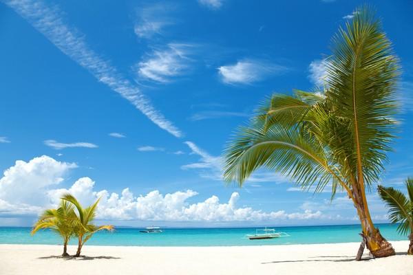 Suasananya yang tenang, kerap menjadikan Bantayan Island sebagai tempat berbulan madu. (thinkstock)