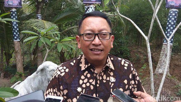 Ada 100 Destinasi Instagramable di Sekitar Candi Borobudur