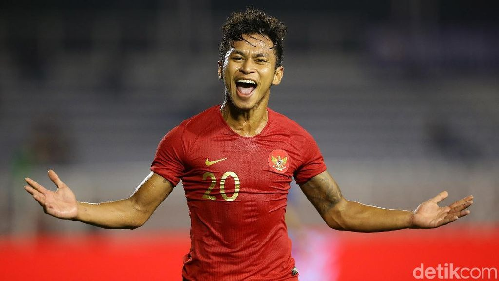 Indonesia Sementara Unggul 3-0 atas Brunei