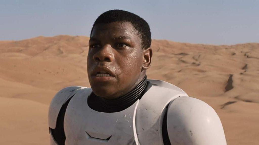 Disney Beri Peringatan untuk Penonton Film Star Wars: The Rise of Skywalker