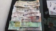 Polisi Tangkap Oknum PNS di Sumsel Terkait Pemalsuan SIM-STNK