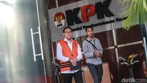 Perkara Eks Anggota DPR Sukiman Siap Dibawa ke Pengadilan