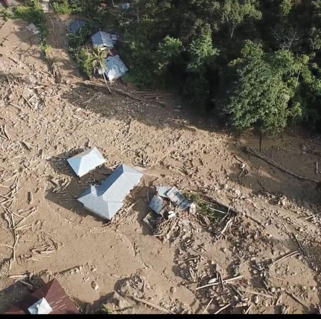 Status Tanggap Darurat Banjir Bandang di Solok Selatan Diperpanjang
