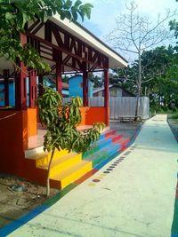 Sanimas Isdb Buat Lingkungan Rumah Jadi Bersih Dan Sehat