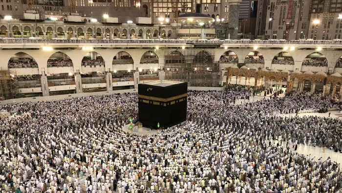 Mecca, in a desert valley in western Saudi Arabia, is Islam's holiest city, as it's the birthplace of the Prophet Muhammad and the faith itself.