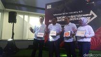 Telkomsel Sukses Uji Coba 5G di Batam