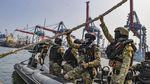 Melihat Aksi Pasukan Khusus Laut Lumpuhkan Teroris