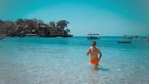 Jorge Lorenzo Puji Bali: Terkadang Surga Tak Sejauh Itu