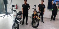 Kawasaki Luncurkan W175 Versi Trabas